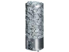 Foto von Mondex Pipe Tower Heater Steel 9 -0 kW