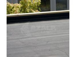 Foto von Azalp EPDM Gummi Dachbedeckung 450x450 cm
