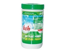 Foto van HTH pH plus poeder 1 -2 kg