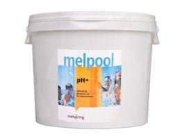 Foto van Melpool PH plus poeder 5 kg