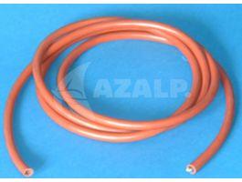 Foto van Azalp Siliconenkabel Voor Kachel standaard 5 x 2 -5² mm