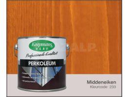 Foto von Koopmans Perkoleum - Eiche mittel 233 - 2 -5L Seidenglanz