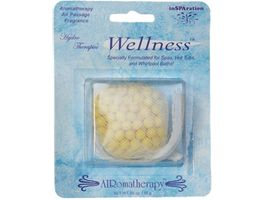 Foto von InSPAration AIRomatherapy Beads - Peppermint Eucalyptus