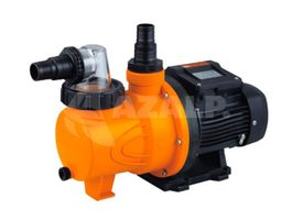 Foto von Glong Pool-Pumpe FCP-450S mono Type Orange