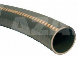 Foto van Azalp AquaStar flexibele PVC leiding 50 mm - lengte 25 meter