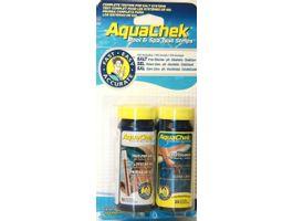 Foto van AquaChek Salt System Test Kit (volledige elektrolyse test set)
