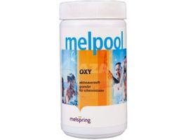 Foto van Melpool OXY granulaat - 1 kg