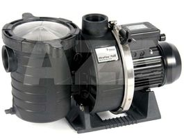 Foto von Pentair Pool-Pumpe Ultraflow Plus mono P-UFL-101
