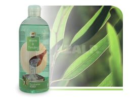 Foto van Warm and Tender Concentraat Eucalyptus 100 ml