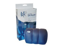 Foto van Life Inflatable Spa Pillow