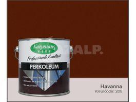 Foto van Koopmans Perkoleum Havanna Hoogglans Dekkend 2.5L