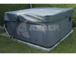 Foto van Cover Protector Portobello 220 x 220 x H25 x 10 cm