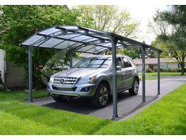 Foto von Palram Arcadia 5000 Kunststoff Carport