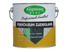Foto von Koopmans Perkoleum Farblose beize Mit UV Schützer Hochglanz - 2 -5L