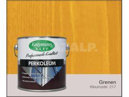 Foto von Koopmans Perkoleum - Kiefer 217 - 2 -5L Seidenglanz