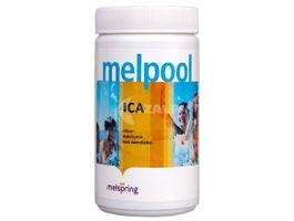 Foto van Melpool ICA Chloorstabilisator - granulaat 0 -8 kg