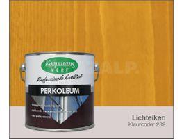Foto von Koopmans Perkoleum - Eiche hell 232 - 2 -5L Seidenglanz