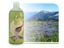 Foto van Warm and Tender Concentraat Alpenkruiden 500 ml