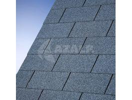 Foto von IKO Dachschindeln blau - 3 m²