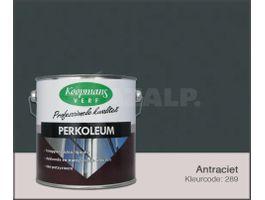 Foto von Koopmans Perkoleum - Anthrazit 289 - 2 -5L Seidenglanz