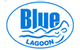 logo van Blue Lagoon