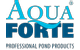 logo van AquaForte
