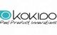 logo van Kokido