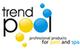 logo van Trend Pool