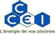 logo van CCEI