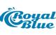 logo van Royal blue