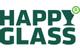 logo van HappyGlass