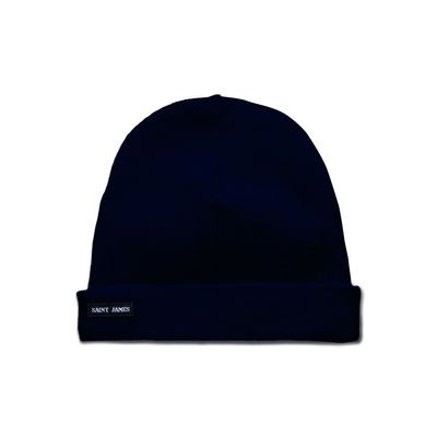 Foto van Saint James Bonnets Unis navy volwassen