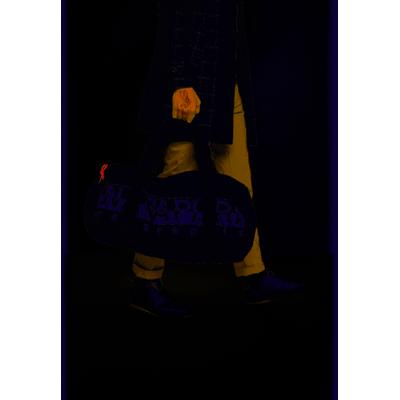 Foto van Napapijri Hack duffle bag navy blue