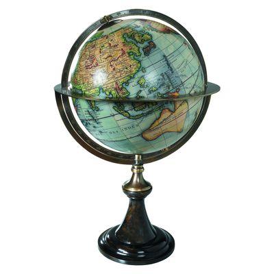 Foto van Globe van Robert de Vaugondy 1745