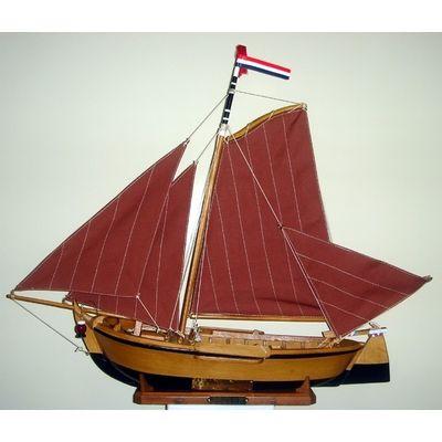 Foto van Model Botter 34 cm