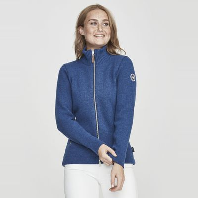 Foto van Holebrook Claire Fullzip WP Royal