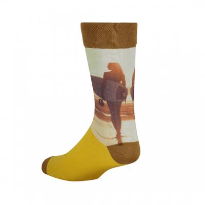 Foto van Sock my Surfbabe sokken