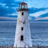 Foto van Sock my lighthouse