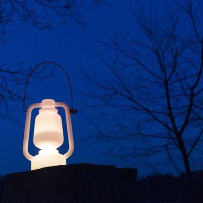 Foto van Led Stormlamp