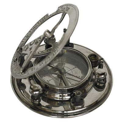 Foto van Authentic Models Mariner's Compass