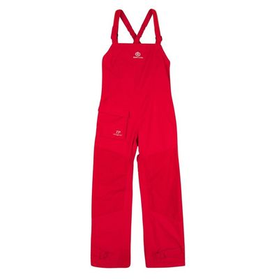 Foto van Henri Lloyd Ultimate Cruiser women Hi Fit trs rood