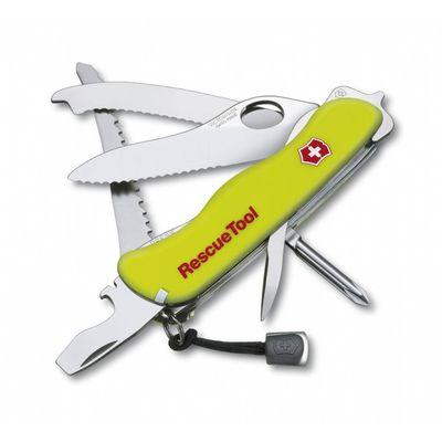 Foto van Victorinox Rescue tool