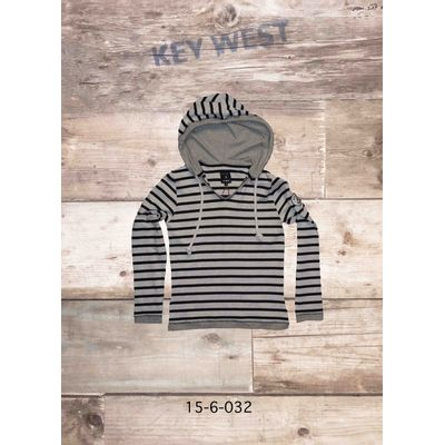 Foto van Key West Elly hooded