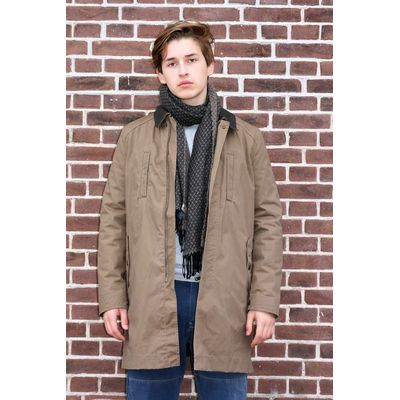 Foto van MCS We the People Trench Coat All Seasons