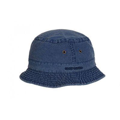 Foto van Hatland Fisherman hoed blauw