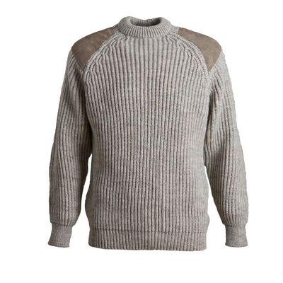 Foto van Highland Club British Wool Grey Welsh