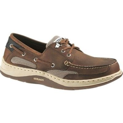 Sebago Clove Hitch Walnut