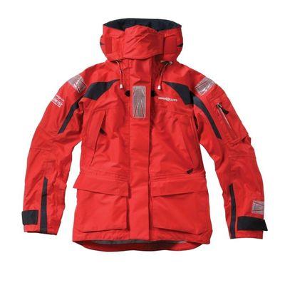 Foto van Henri Lloyd Gore-Tex Ocean Explorer Jacket wms rood