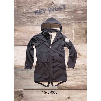 Foto van Key West Clare softshell jas