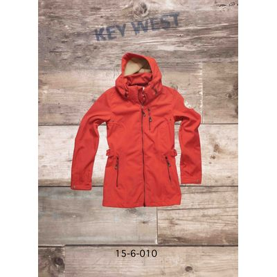 Foto van Key West Estelle softshell